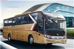 King Long Bus XMQ6127BYN6C Natural Gas Bus