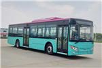 Skywell Bus NJL6129EV8 electric city bus