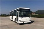 Guilin Daewoo Bus GDW6902HGE1 Diesel Engine City Bus