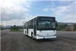 Guilin Daewoo Bus GDW6110HGE1 Diesel Engine City Bus