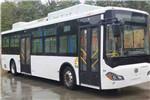 Bonluck Bus JXK6108BEV Electric City Bus