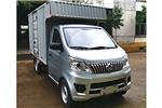 Changan Bus SC5032XXYDAABBEV Electric Transport Cart