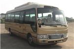 Wuzhoulong Bus FDG6810EV Electric Bus