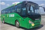 Wuzhoulong Bus FDG6116EV Electric Bus