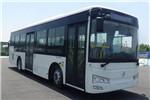Golden Dragon Bus XML6105JEVJ0C1 Electric City Bus