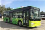 Golden Dragon Bus XML6105JEVW0C3 Electric City Bus