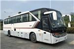 King Long Bus XMQ6127BYBEVL1 electric bus