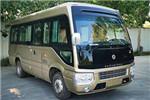 Zhongtong Bus LCK6605EVA electric bus