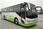 King Long Bus XMQ6110BGBEVL6 Electric Bus