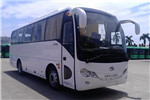 King Long Bus XMQ6900AYD5D Diesel Engine Bus