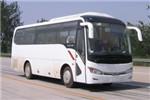 King Long Bus XMQ5122XYL1 Medical Diesel Engine Bus