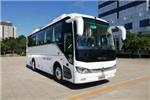 Foton AUV Bus BJ6906FCEVUH-1 Hydrogen Fuel Cell Bus