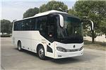 Sunlong Bus SLK6813GLD6 Diesel Engine Bus