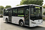 Sunlong Bus SLK6819USBEVL3 Electric City Bus