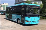 Shangrao Bus BSR6820BEVGS4 Electric City Bus