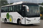 Shangrao Bus BSR6826BEVGS Electric Bus