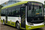 Shangrao Bus BSR6900BEVGS1 Electric City Bus