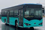 BYD Bus BYD6100B3EV1 electric city bus