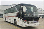 King Long Bus XMQ6127BGBEVL1 Electric City Bus