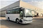 Foton AUV Bus BJ6816EVCA-1 Electric Bus