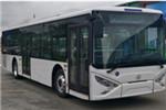 Yinlong Bus TJR6121CHEVBT1 Hybrid City Bus