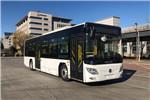 Foton AUV Bus BJ6105EVCA-53 Electric City Bus