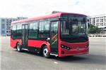 BYD Bus BYD6810B3EV5 Electric City Bus
