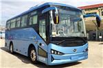 BYD Bus BYD6810C4EV1 Electric Bus