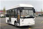 Yinlong Bus CAT6690CRBEV Electric City Bus