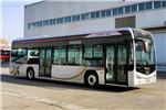 Foton AUV Bus BJ6129EVCA Electric City Bus