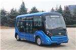 Higer Bus KLQ6606GAEVN2 Electric Bus