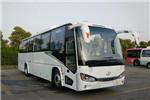 Higer Bus KLQ6111HZGEVN2 Electric City Bus