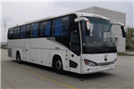Higer Bus KLQ6121YAE5 Diesel Engine Bus