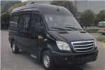 Higer Bus KLQ6590EV1N Electric Bus