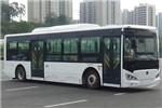 Sunlong Bus SLK6109USBEVL9 Electric City Bus