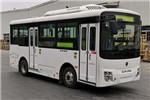Sunlong Bus SLK6663USBEVL3 Electric City Bus