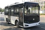 CRRC Bus TEG6605BEV01 Electric City Bus