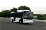 Foton AUV Bus BJ6805EVCA-33 Electric City Bus