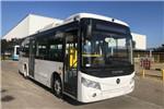 Foton AUV Bus BJ6851EVCA-36 Electric City Bus