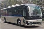 Golden Dragon Bus XML6112JEVJ02 Electric Bus