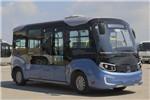 Golden Dragon Bus XML6606JEVJ0C2 Electric Bus
