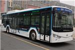 Ankai Bus HFF6120G9EV31 Electric City Bus