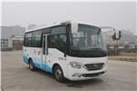 Ankai Bus HFF6600K8D6Z Diesel Bus