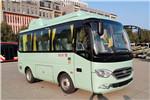Ankai Bus HFF6600K8EV21 Electric Bus