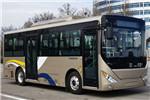 Zhongtong Bus LCK6826EVG3D1 Electric City Bus