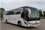 Sunlong Bus SLK6128TFCEVL Hydrogen Fuel Cell Bus
