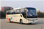Higer Bus KLQ6125KAE61 Diesel Engine Bus