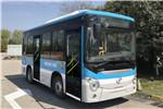 Higer Bus KLQ6605GEVN3 Electric City Bus