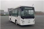 Higer Bus KLQ6650GEVN5W Electric City Bus