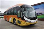 Yinlong Bus GTQ6116BEVB30 Electric Bus